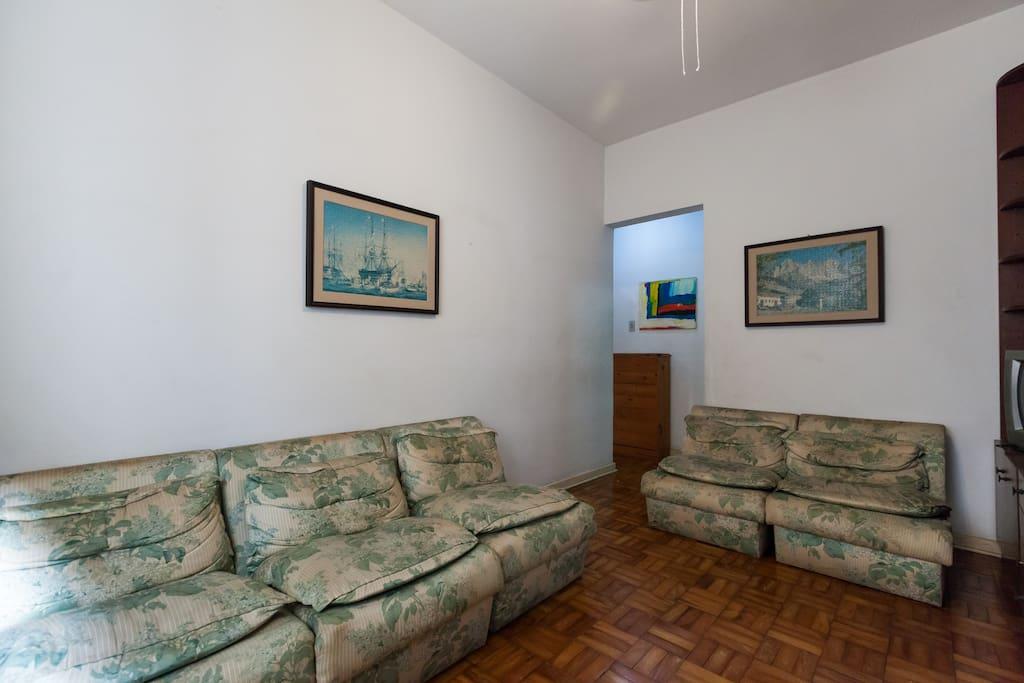 Sala - Room