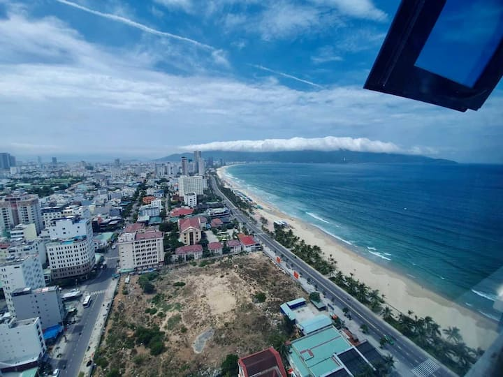 Myjoly Home House Renting-Sea view Apartment