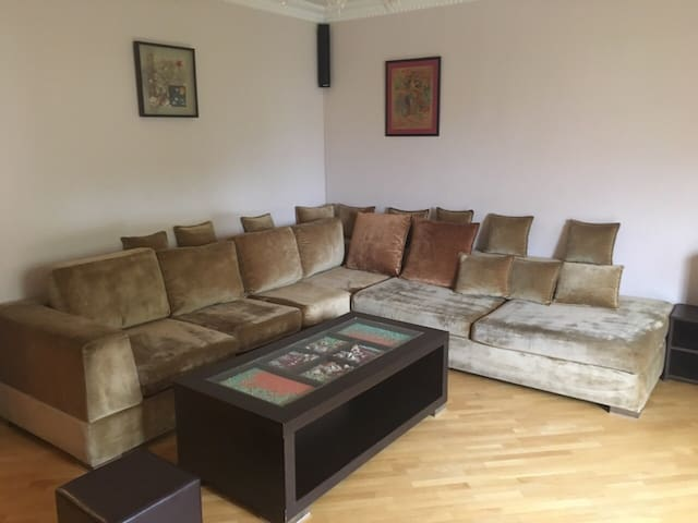 Modern Apartment near Yerevan City Center