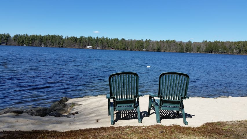 Rust Pond Camp at Grey Shingles Camps - Wolfeboro - House