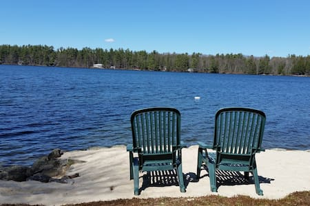 Rust Pond Camp at Grey Shingles Camps - Wolfeboro