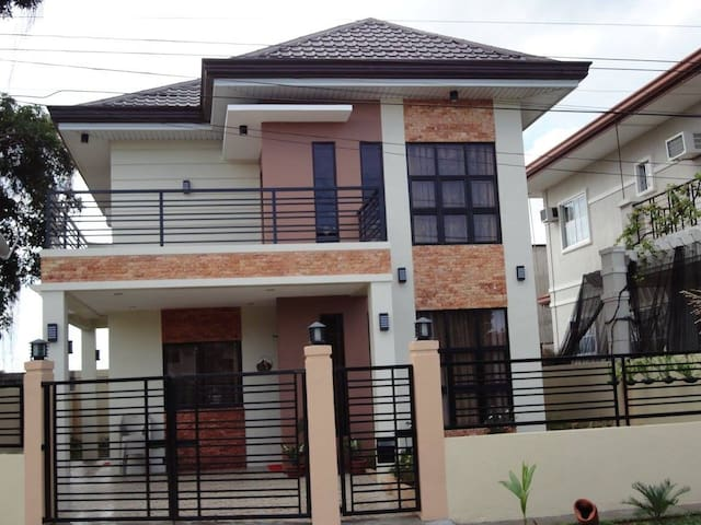 Brand new home at Xavier Estates premier & secured - Cagayan de Oro
