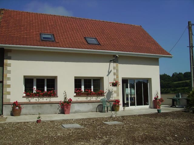 COURSET - Courset - Vacation home