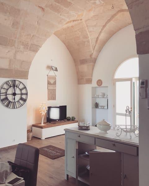 Casa Ornella