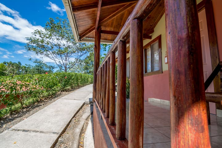 Habitacion Bungalow/Hotel Cerro Lodge