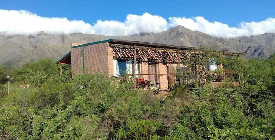 Tantasiña Cabañas Suite en San Javier - Samaña