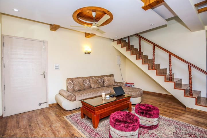 The Penthouse Popular   Your Kasauli Home