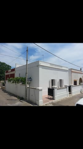 SALENTO - Casa Dolores