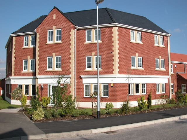 Buckshaw Apartment - Buckshaw Village - Byt