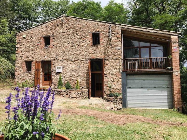 Cal Carbasser - Casa Rural El Montseny Guillaries