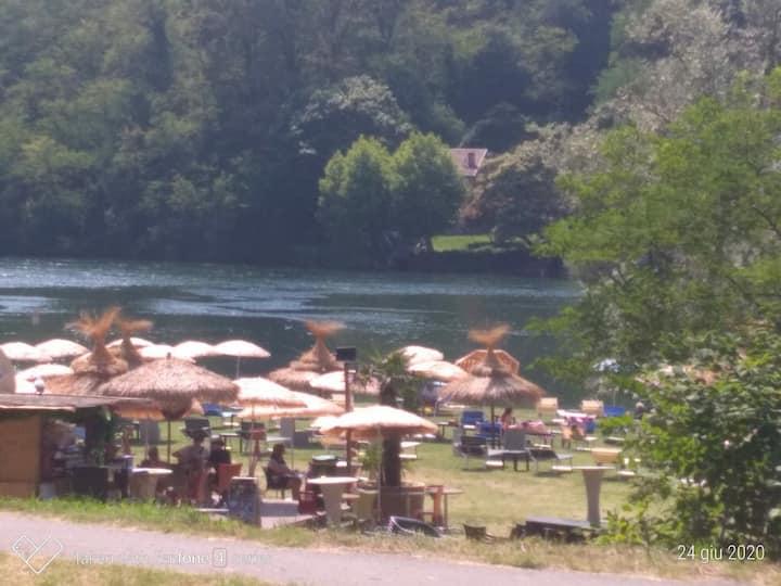 Appar.to a 2 passi dai laghi più belli d'Italia