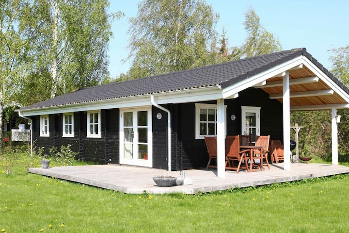 4 star holiday home in Skibby