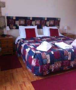Breezes Cottage, Longhoughton - Longhoughton - Bungalow