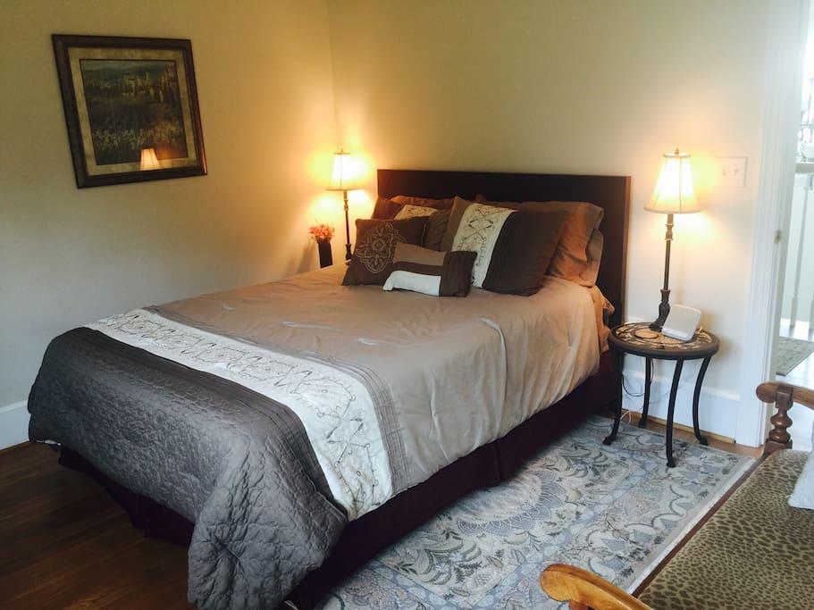 Bed And Breakfasts In Leesburg Virginia
