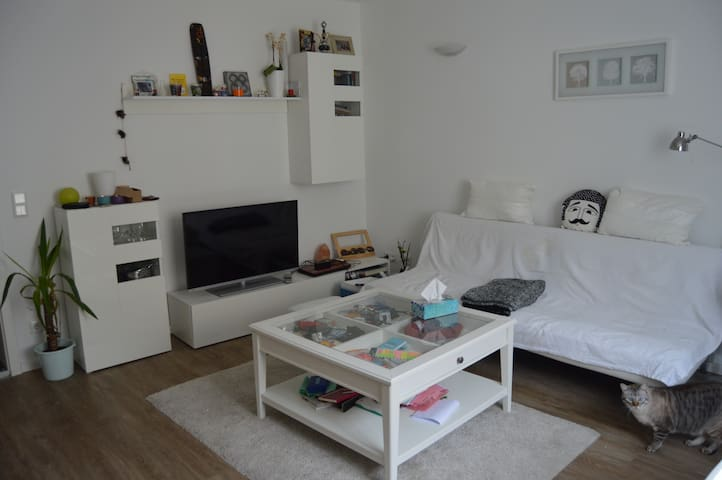 Nice apartment in München - Munich - Leilighet