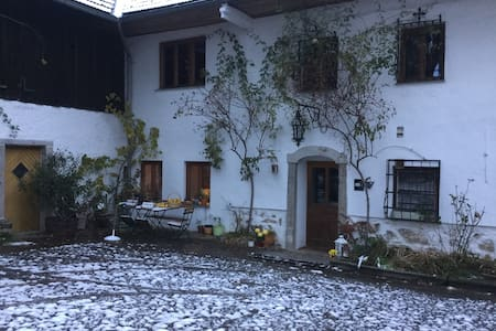 Stunning 17th Century Farmhouse - Gramastetten