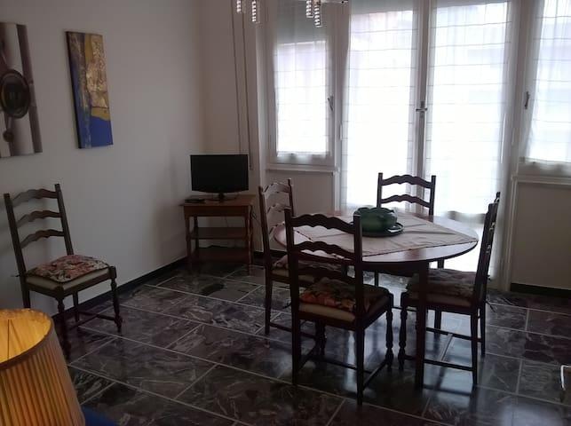 Appartamento Cavi di Lavagna(GE) - Lavagna - 公寓