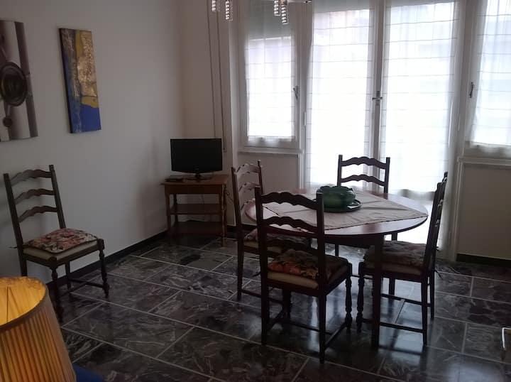 Appartamento Lavagna località Arenelle