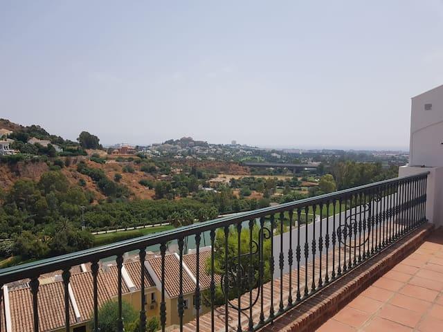 Airbnb Urbanizacion Horno De La Miera Vacation Rentals