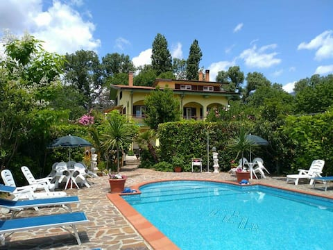 Bed & Breakfast La Panoramica