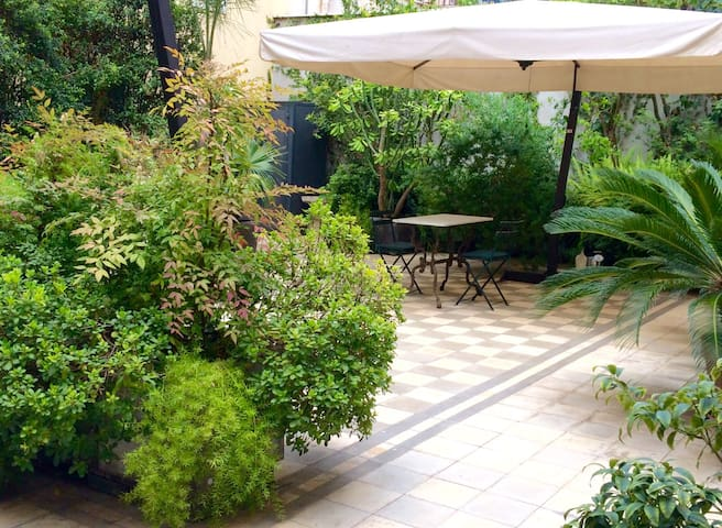A Private Garden - Catania - House