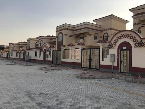 Aden New City Villa فيلا جديدة في نيوستي عدن