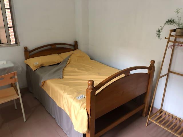 私人空间独立单房