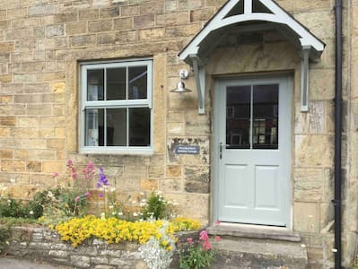 Woodpeckers Holiday Cottage ~ A Yorkshire Retreat!