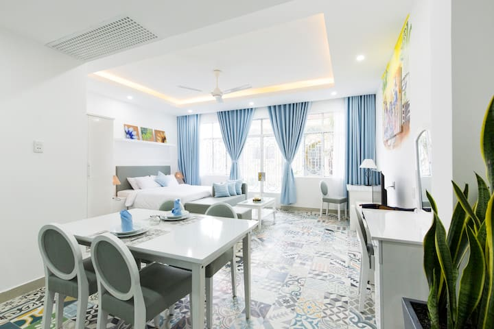 NEW! Fantastic Apt In The Center! - Ho Chi Minh - Huoneisto