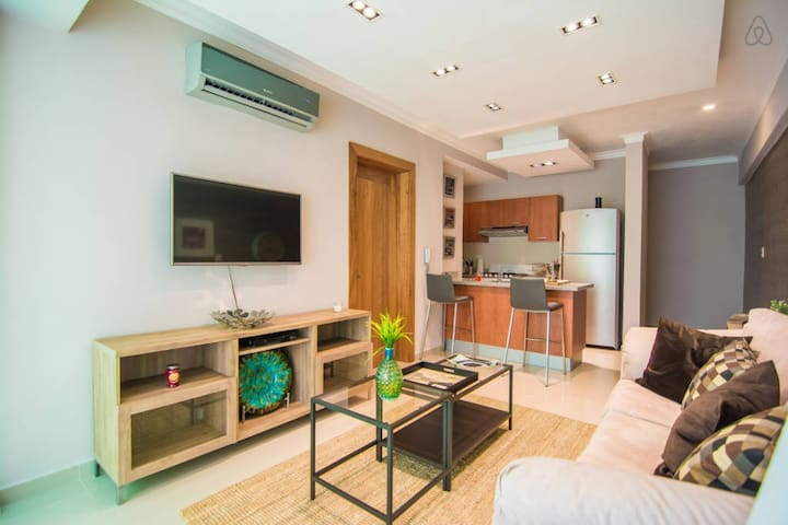 Santo Domingo Luxury Apartment - Santo Domingo - Wohnung