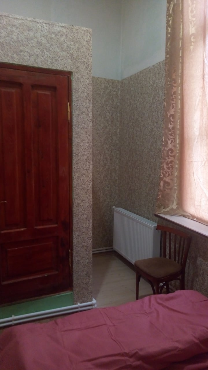 Tbilisi Room at city center