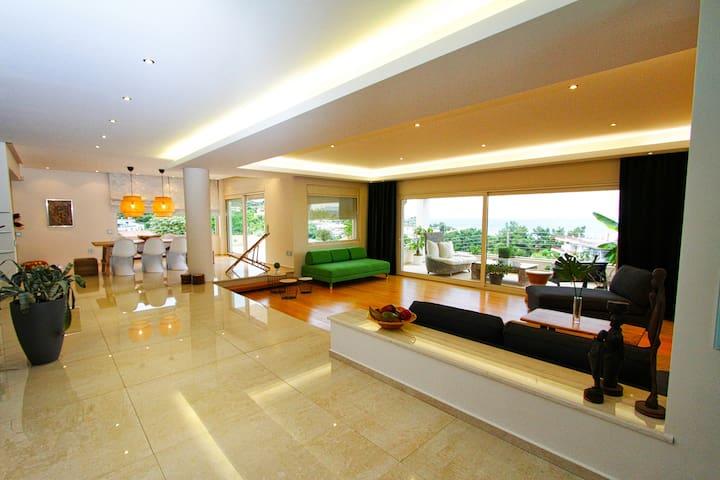 Aerides Luxury  Villa
