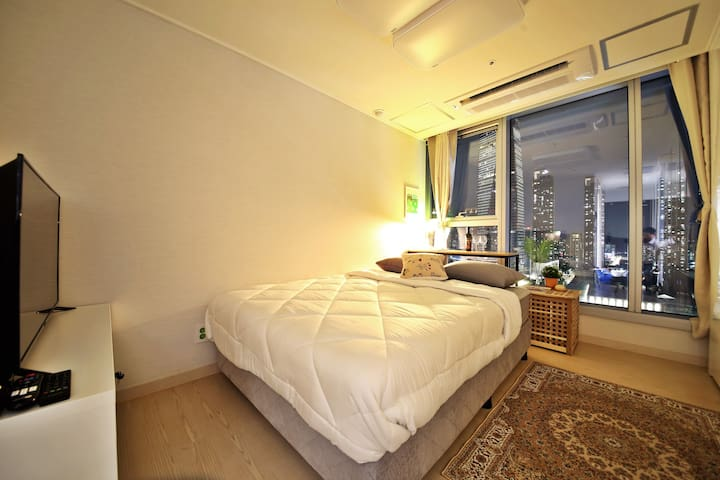 [Songdo Central] Minamalism House ★Best location