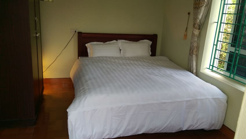 Tam Family Homestay - Gia Sinh - Bed & Breakfast