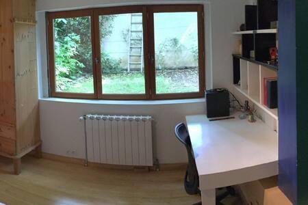 Petit studio à 2 pas de Paris. - Malakoff - House