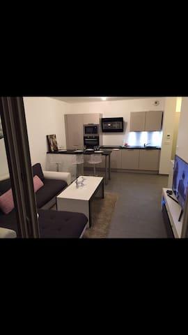 3 pièce dans une résidence Neuf - Rosny-sous-Bois - Flat