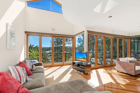 Afternoon Delight - Avoca Beach - House