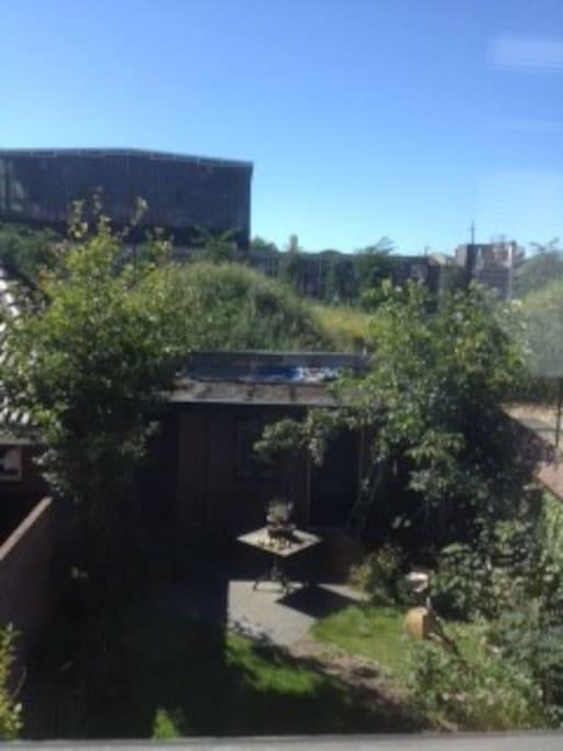 view tilburg centre