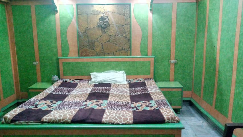 Swastik Home in the centre of Amritsar