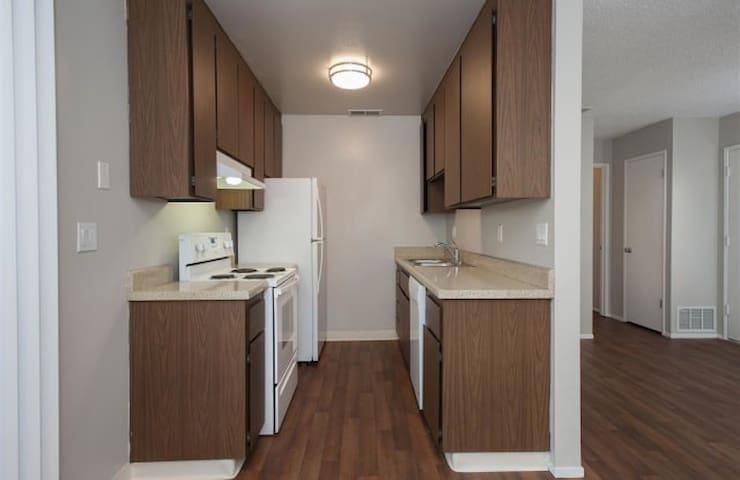 Cozy apartment for you | 1BR in Salinas