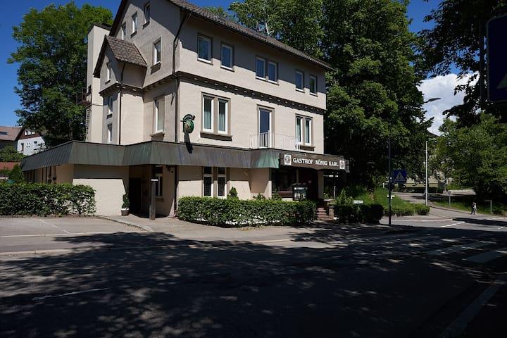 Hotel König Karl