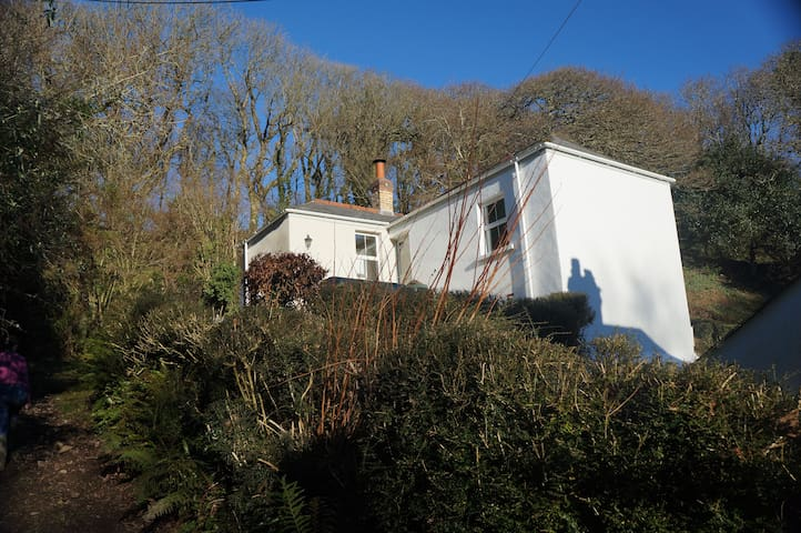 Waterbrooks Holiday Cottage