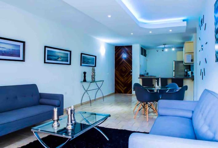 The Best Luxury Penthouse Apartment in Boquerón !!