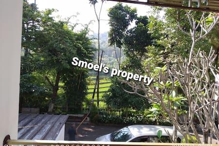 Smoel's House @ Villa Sutra Indah