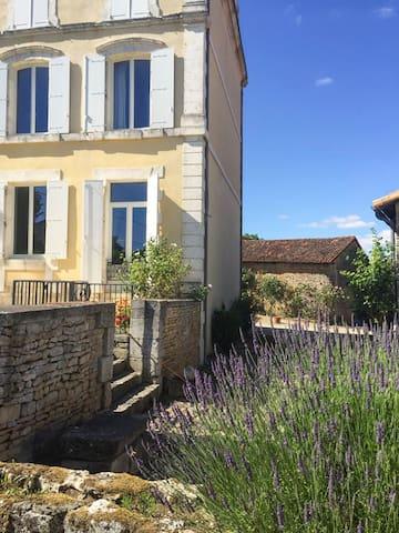 Maison Charente