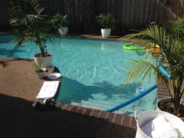 Oasis - Fort Lauderdale - House
