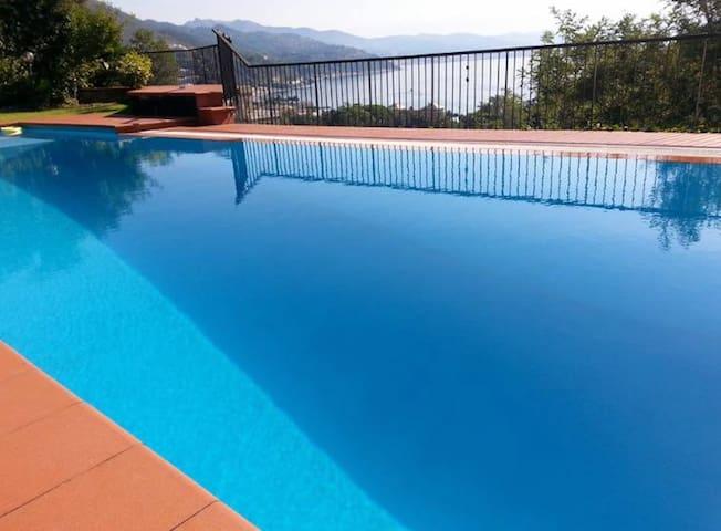 villa exclusif avec piscine