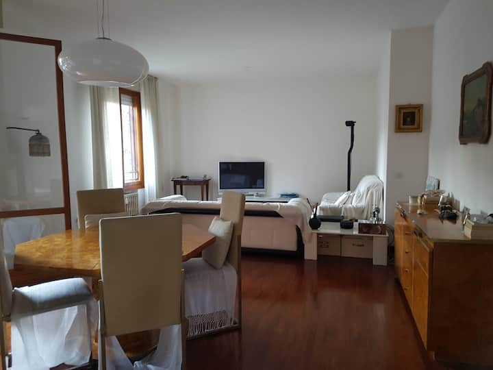 Apartment in Bologna/San Lazzaro