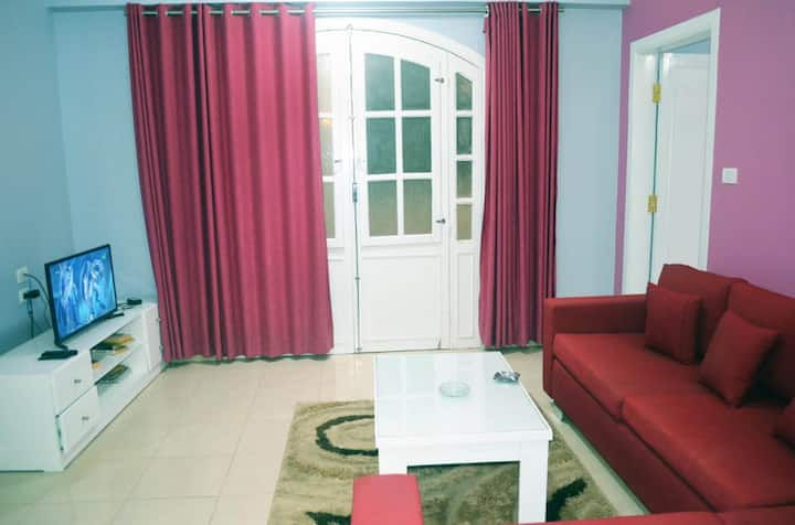 Hermina Guest House One bedroom Suite