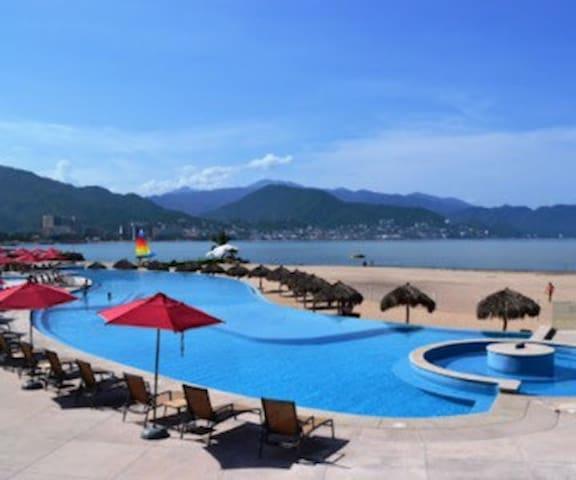 Impresionantes vistas y ubicación - Puerto Vallarta